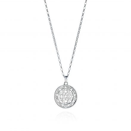 Baron Sterling Silver Necklace