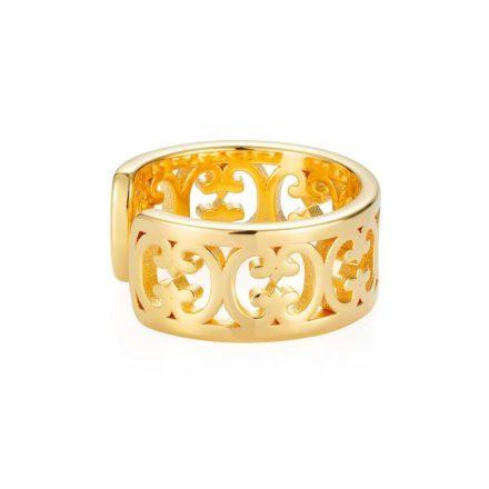 Baron Ear Cuff – 18K Gold Plated